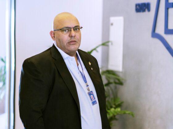 Roberto Sant'Ana, Diretor de Operações Funerárias do Grupo Zelo