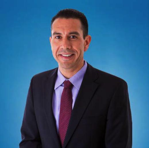 José A. Freig é nomeado vice-presidente de Operações Internacionais da American Airlines