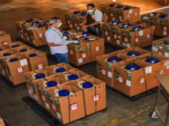Empresa de Minas fecha a maior importação da história da pecuária nacional