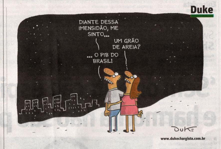 Fonte - Jornal O Tempo