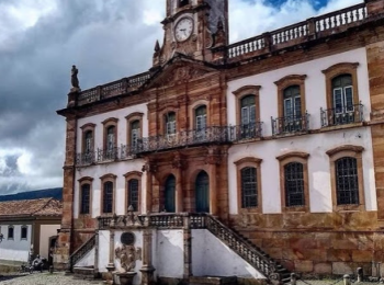 Collecção de Leis da Assembléia Legislativa da Província de Minas Gerais de 1848