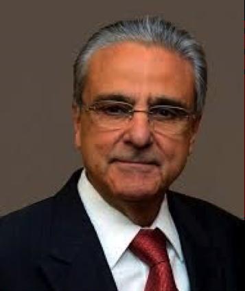 Presidente da Confederação Nacional da Indústria CNI, Robson Braga de Andrade