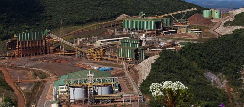 Recuperação judicial da Samarco é deferida