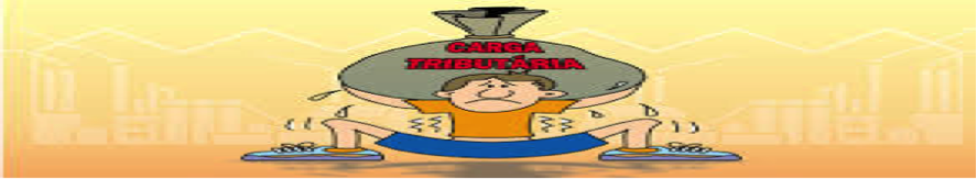 UMA CARGA TRIBUTÁRIA QUE SUFOCA O CRESCIMENTO ECONÔMICO E RESTRINGE O DESENVOLVIMENTO 02