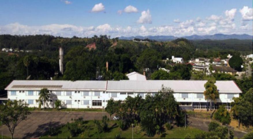 USIMINAS - Centro de Memória em Ipatinga