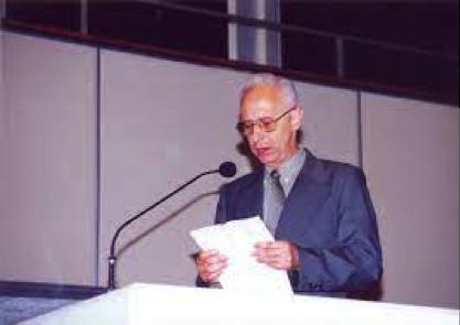 Carlos Maurício de C. Ferreira