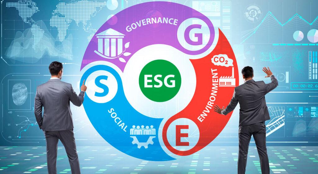 E que é ESG?