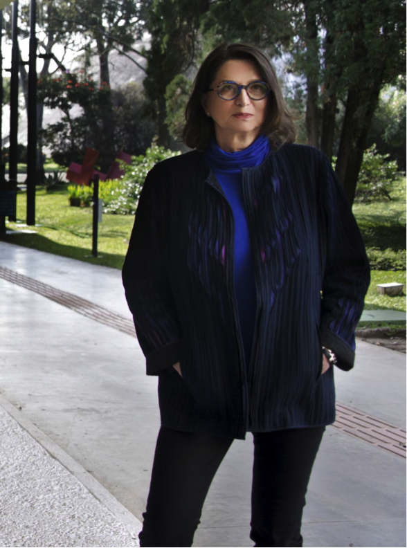 Elizabeth Machado | foto Karina Bacci