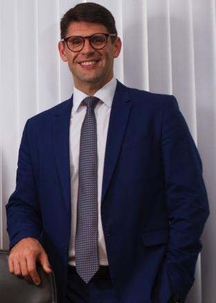 Gabriel Quintanilha é advogado especialista em Direito Tributário