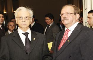 O MINEIRO QUE DEU ESTABILIDADE POLÍTICA E ECONÔMICA AO PAÍS