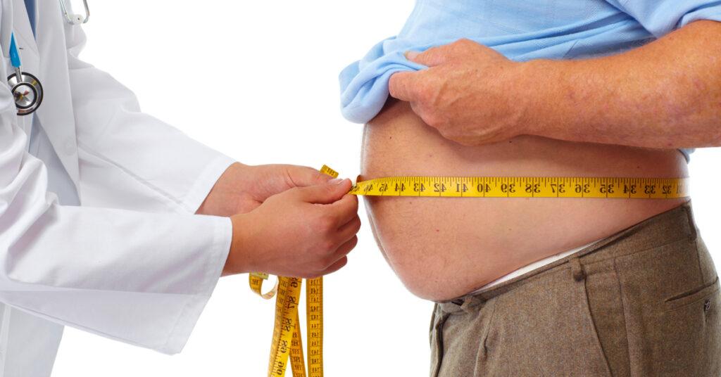 Pandemia gera ganho de peso na população mundial