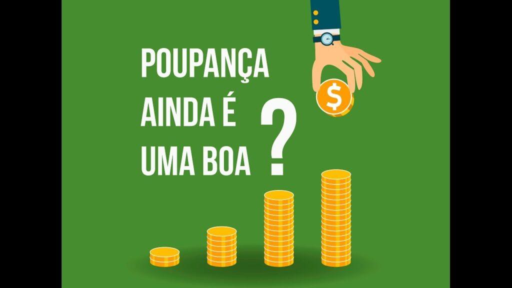 Poupança ainda é o investimento mais usado pelo brasileiro