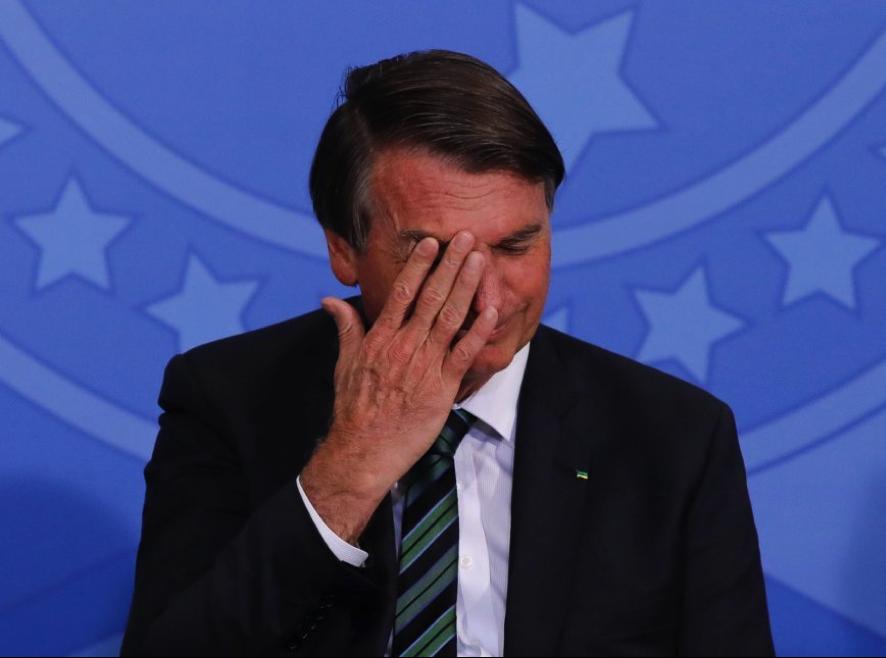 26% dos que votaram em Bolsonaro em 2018 defendem hoje o impeachment