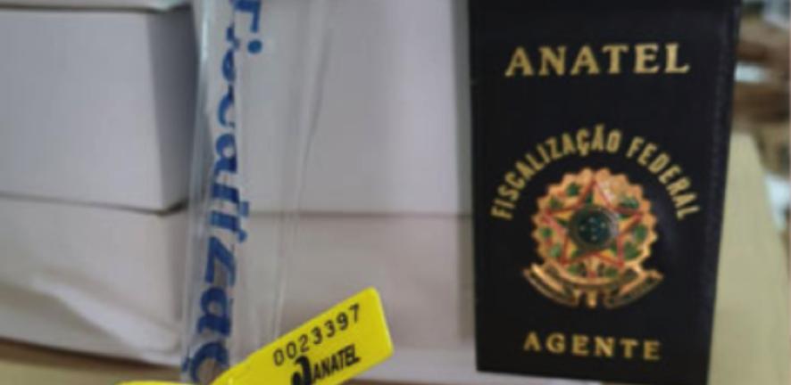 Anatel e Receita Federal apreendem 40 mil TV Boxes adulteradas no Porto de Santos