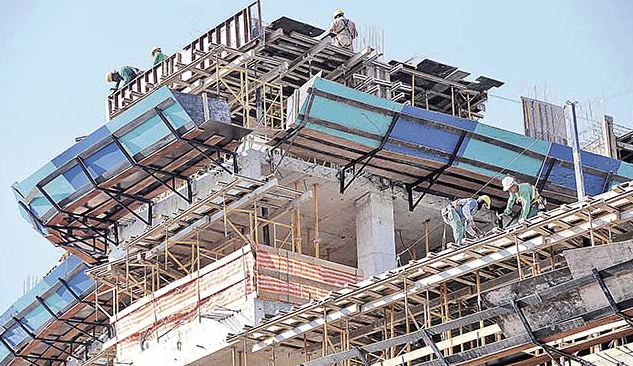 Custos da construção civil em BH crescem 12,39% no primeiro semestre e têm a maior alta do período em 26 anos