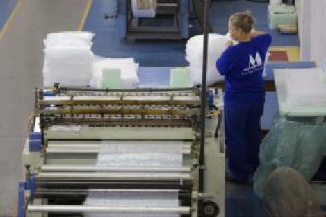 Indústria: Em Minas Gerais, índice de confiança do empresário industrial aumenta