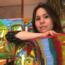 Joanna Scharlé: Artista plástica brasileira e luxemburguesa