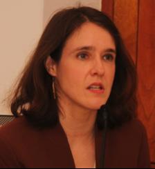 Katherine Ordóñez, cônsul do Estados Unidos