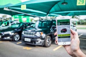 Mais de 80 mil pessoas já alugam carros por assinatura no Brasil