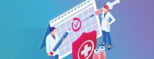 COVID-19: Manutenção da confiança em patamar elevado decorre do avanço da vacinação