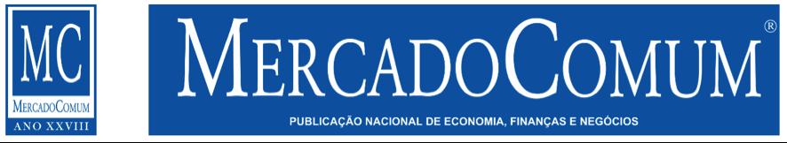 Mercado Comum: Jornal on-line BH - Cultura - Economia - Política e Variedades