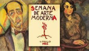 Minas e as raízes do Movimento Modernista