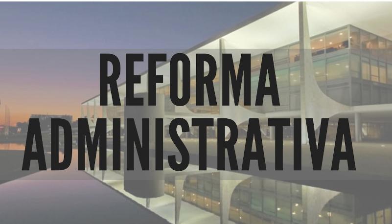 """Muitos servidores também querem Reforma Administrativa"""", diz secretário do Ministério da Economia"""