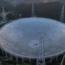 Radiotelescópio inédito brasileiro