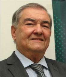 Roberto Simões, presidente do Sistema FAEMG