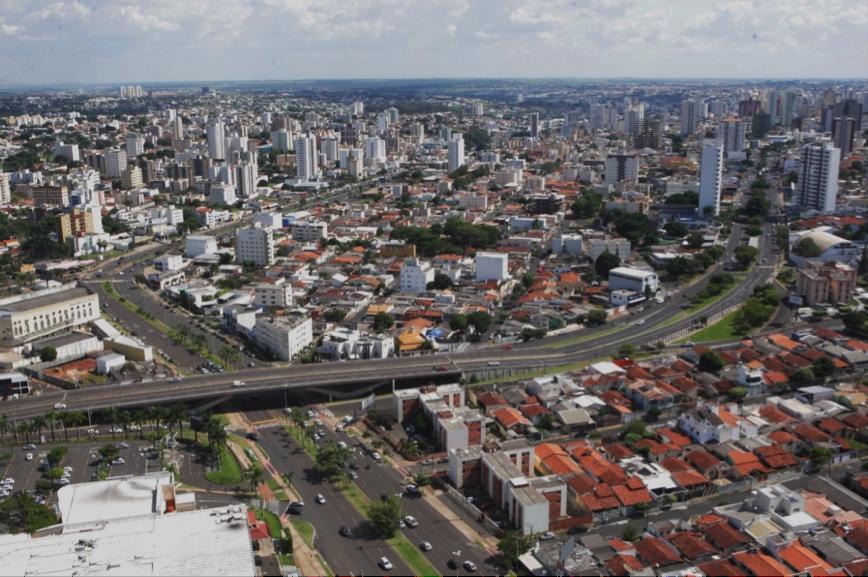 Uberlândia está entre as 5 cidades que mais geraram emprego no interior do país em 2021