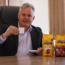 Vale do Jequitinhonha inaugura a mais moderna indústria de café de MG