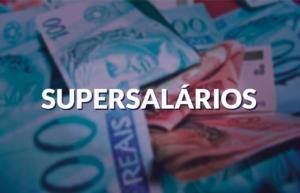 0,2% dos servidores têm 'supersalário' e custam R$ 2,6 bi, dobro da verba da CGU