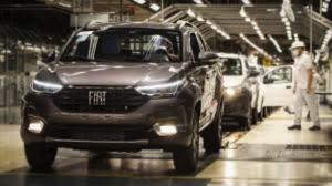 A marca Fiat é uma das únicas três presentes em todas as premiações Top of Mind realizadas por MercadoComum ao longo destes 26 anos