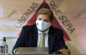 Agostinho Patrus aponta alternativas para recuperação econômica de Minas