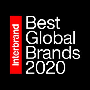 As marcas mais valiosas do mundo