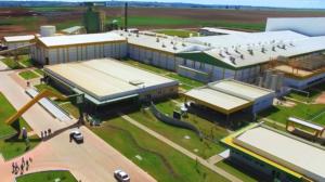 Bem Brasil investe em ampliação da armazenagem e novos equipamentos