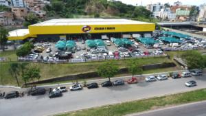 Categoria Excelência - Categoria Liderança – Supermercados BH