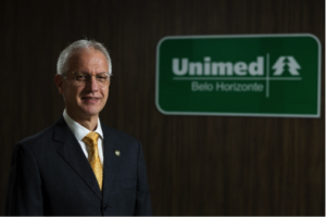 Dr. Samuel Flam – Diretor Presidente da Unimed BH
