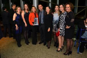 Equipe do Hermes Pardini - Categoria Excelência