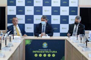 Governo Federal e Minas Gerais acertam financiamento para ampliação do metrô de BH