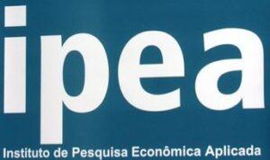 Ipea mantém previsão do PIB para 2021 em 4,8%