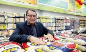 Pedro Lourenço de Oliveira – Presidente Supermercados BH