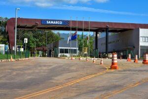 SAMARCO – Produção atingiu 4,4 milhões de toneladas até julho