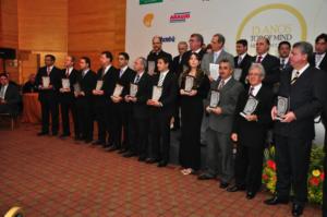 TOP OF MIND – 2021 - MARCAS DE SUCESSO MercadoComum – Minas Gerais – Vencedores do 26º Prêmio 01