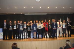 TOP OF MIND – 2021 - MARCAS DE SUCESSO MercadoComum – Minas Gerais – Vencedores do 26º Prêmio 02