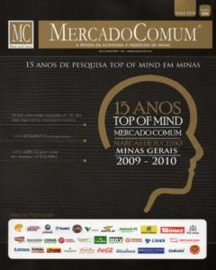 TOP OF MIND – 2021 - Mercado Comum 02
