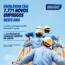 Uberlândia é a 2ª de Minas em geração de emprego no primeiro semestre de 2021