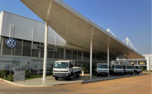 Volkswagen amplia portfólio de produtos com lançamento do caminhão Delivery em Angola