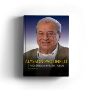 Paolinelli, indicado ao Nobel da Paz, recebe homenagem e ganha livro