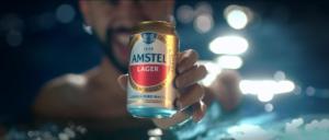 """Amstel estreia """"I Am Gil"""", campanha desenvolvida em parceria com Gil do Vigor explorando suas histórias de vida"""